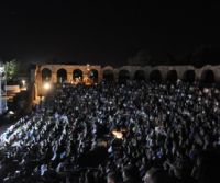 Locandina: Tuscia Film Fest 2020