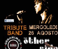 Locandina: Jim Morrison & The Doors, il tributo