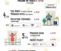 Locandina: Balcone in Musica a Teatro