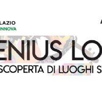 Locandina: Genius Loci