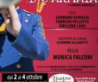 Locandina: Banda Disarmata
