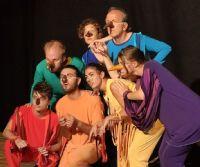 Locandina: Chiude il festival FLIPT del Teatro Potlach
