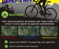 Locandina: Leonessa Bike Experience