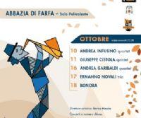 Locandina: Fara Music Festival 2020