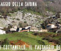 Locandina: Sulla Via di Francesco tra Cottanello e la Valle Santa