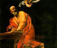 Locandina: I vecchi e il vignaiuolo di Matteo