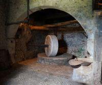 Locandina: Riapre il Museo dell'Olio della Sabina
