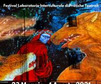 Locandina: Festival FLIPT 2021