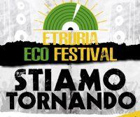 Locandina: Etruria Eco Festival 15ma edizione