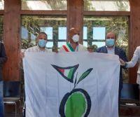 Locandina: Premiato il Museo dell'Olio di Castelnuovo di Farfa