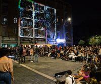 Locandina: Attraversamenti Multipli 2021