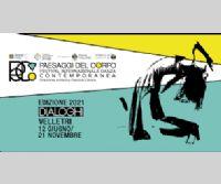 Locandina: Gli appuntamenti di settembre con 'Paesaggi del Corpo'