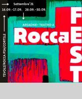 Locandina: RoccaFEST 2021