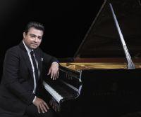 Locandina: 34° Festival Liszt Albano