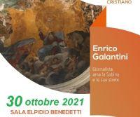 Locandina: Montopoli e il suo convento