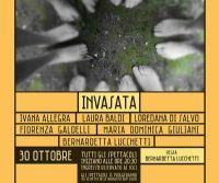 Locandina: Invasata