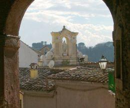 Locandina: Sagra degli gnocchi a Nazzano