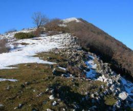 Locandina: Monte Tancia superba terrazza sul Centro Italia