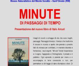 Locandina: Minute di passaggi di tempo