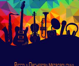 Locandina: Musica al Teatro Ramarini