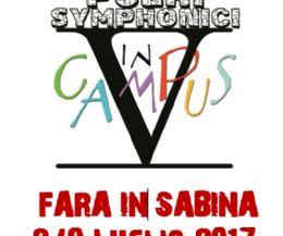 Locandina: Pueri Symphonici in Campus 5