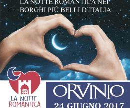 Locandina: Notte Bianca Romantica