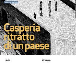 Locandina: Casperia, ritratto di un paese