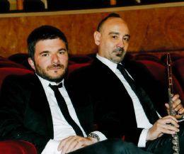 Locandina: Musi' Duo all'Interocrea Festival 2017