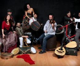 Locandina: Italia Migrante In Concerto a Montebuono!