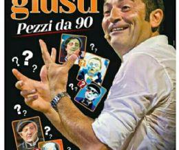 Locandina: Max Giusti a Montorio Romano