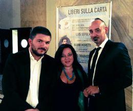 Locandina: Musì trio in concerto al Terminillo