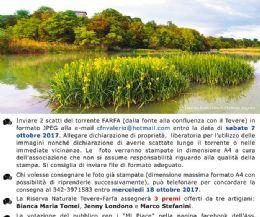 Locandina: Fotografando - il Farfa, VII edizione