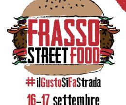 Locandina: Frasso Street Food