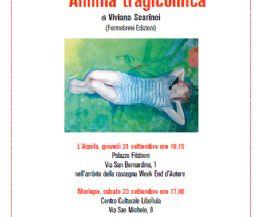 Locandina: Annina tragicomica