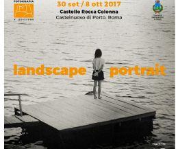 Locandina: Landscape / Portrait