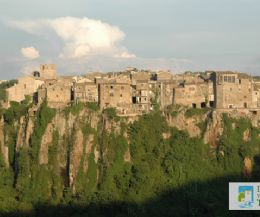 Locandina: Storia e Natura lungo la via Narcense