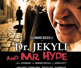 Locandina: Dr. Jekyll and Mr. Hyde