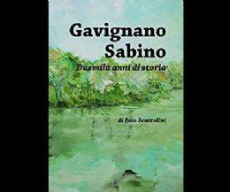 Locandina: Duemila anni di storia a Gavignano Sabino