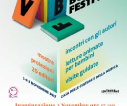 Locandina: Velletri  Book Festival