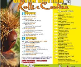 Locandina: Santa Rufina Rulli e Cantina