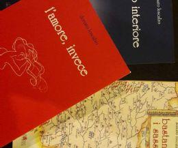 Locandina: Sentieri di poesia