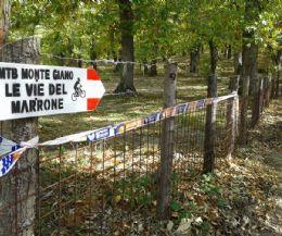 "Locandina: ""Festa d'Autunno"" ad Antrodoco"