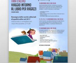 Locandina: Un libro tira l'altr