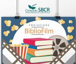 Locandina: Proiezione cinematografica