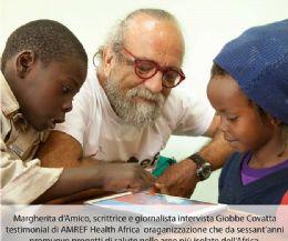 Locandina: Giobbe l'africano