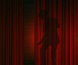 Locandina: Laboratorio Teatrale Centostorie