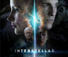 Locandina: Interstellar