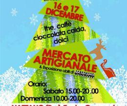 Locandina: Mercato di Natale