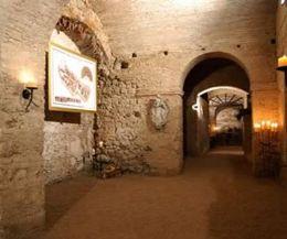 Locandina: Il calendario delle visite guidate per il prossimo weekend