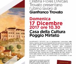 Locandina: Un viaggio alla scoperta degli antichi Castelli della Sabina